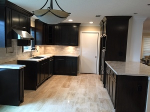 B-C Construction - Remodeling Katy Texas | Kitchens